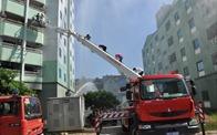 Cháy chung cư, Kỳ 4: Triệt tiêu nguồn cháy từ trách nhiệm của cơ quan quản lý