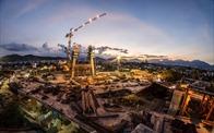 """Quảng Ninh: 3 siêu dự án trên 10 tỷ USD đang """"nhắm"""" vào đặc khu Vân Đồn"""