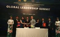 VNREA ký kết hợp tác song phương với các Viện, Hiệp hội quốc tế
