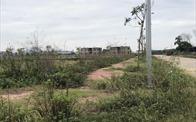 Sở TN-MT Bắc Ninh cho doanh nghiệp chuyển nhượng quyền sử dụng đất ở khi chưa đủ điều kiện