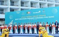 Khai trương Best Western Premier Sonasea Phu Quoc, Tập đoàn CEO có 3 khu nghỉ dưỡng 5 sao quốc tế đón khách tại bãi Trường