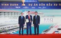 """Sheraton Grand Đà Nẵng Resort được vinh danh """"Dự án nghỉ dưỡng đẳng cấp"""""""