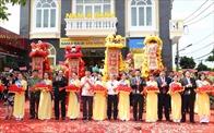 Nam A Bank khai trương liên tiếp 2 chi nhánh mới tại Đắk Nông và Long An