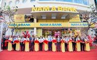 Nam A Bank tiếp tục phủ sóng thương hiệu tại tỉnh An Giang