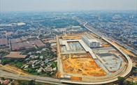 Đô thị thông minh, hạ tầng giao thông tiếp tục là động lực thúc đẩy BĐS khu Đông trong thời gian tới
