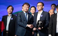 Hòa Phát được vinh danh trong Top 50 doanh nghiệp hiệu quả nhất 8 năm liên tiếp