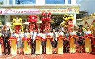 Nam A Bank tiếp tục mở rộng mạng lưới giao dịch tại Bà Rịa Vũng Tàu