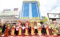 Nam A Bank tiếp tục đến gần hơn với khách hàng tại Kiên Giang