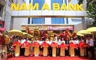 Nam A Bank mở thêm 2 điểm kinh doanh mới tại Tây Ninh