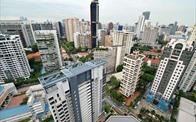 2017 hé lộ triển vọng tươi sáng của thị trường BĐS Singapore