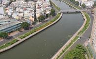 TP. HCM: Kiến nghị đầu tư 36 dự án chống ngập