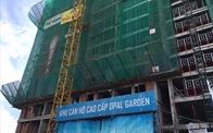 Dự án Opal Garden: Làm nứt nhà dân, quên… đền bù