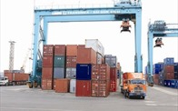 TPHCM: Duyệt dự án xây dựng cụm cảng trung chuyển 5.800 tỷ đồng