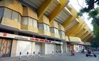 Di dời Sở Kế hoạch và Đầu tư Hà Nội để mở rộng Sân vận động Hàng Đẫy