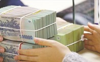 Lãi suất liên ngân hàng thấp, NHNN bơm tiền ra hệ thống