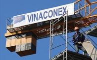 """11/1 - """"ngày sóng gió tranh vương"""" của Vinaconex"""