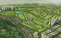 Chủ sân golf và khu đô thị - công nghiệp bậc nhất Vũng Tàu lên sàn gọi vốn