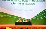 2019: Vietcombank đặt kế hoạch lợi nhuận 20.000 tỷ đồng