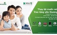 Vietcombank – Cardif tri ân hàng ngàn quà tặng cho khách hàng