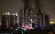 Cháy chung cư, Kỳ 2: Hậu quả của sự lãng quên các quy tắc kiến trúc