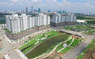 TP.HCM: Ban hành Quy chế quản lý quy hoạch, kiến trúc Khu đô thị mới Thủ Thiêm