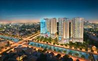Hinode City: Lựa chọn đắt giá hấp dẫn giới thượng lưu