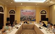 Hiệp hội Bất động sản Việt Nam thăm hội viên, doanh nghiệp tại Hải Phòng