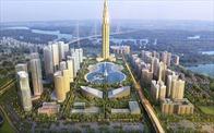 Siêu dự án thành phố thông minh 4 tỷ USD bao giờ khởi công?