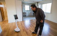 Trong tương lai gần, robot sẽ thay thế nhân viên môi giới nhà đất