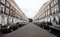 Vướng vào một loạt vấn đề, thị trường bất động sản London gặp khó