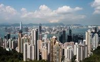 """Phân khúc nhà ở cao cấp tại Hồng Kông nhiều khả năng """"hạ nhiệt"""""""