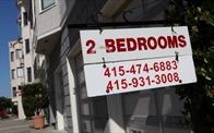 Doanh số mua nhà ở giảm, nhu cầu thuê căn hộ tăng lên đột ngột