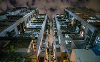 Cải tạo chung cư lên ngôi tại Hồng Kông