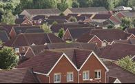 Giá nhà tại Anh Quốc tăng mạnh trong tháng 4