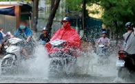 Dự báo thời tiết ngày 3/1/2019: Hà Nội có mưa vài nơi, trời rét đậm