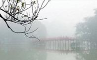 Dự báo thời tiết ngày 9/1/2019: Hà Nội có mưa dông