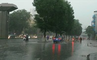 Dự báo thời tiết ngày 12/1/2019: Hà Nội trời rét, có mưa phùn