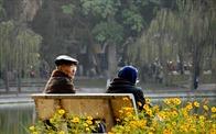 Dự báo thời tiết ngày 13/1/2019: Hà Nội có nắng, nhiệt độ tăng nhẹ