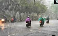 Dự báo thời tiết ngày 27/5/2019: Hà Nội có mưa rào và dông