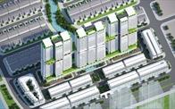 Văn Phú – Invest sở hữu dự án cao cấp trên đất vàng Hà Đông