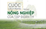 """Nữ doanh nhân Thái Hương: """"Chìa khóa vàng là ứng dụng công nghệ cao vào nông nghiệp"""""""
