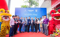 Lộc Sơn Hà chính thức có mặt tại Quảng Ninh