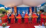 Lộc Sơn Hà chính thức có mặt tại Sơn La