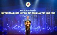 Thứ trưởng Bộ Xây dựng Nguyễn Văn Sinh đánh giá cao đóng góp của VNREA