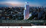 Tập đoàn Sansiri Thái Lan ra mắt thị trường bất động sản Việt Nam