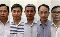 Khởi tố nguyên Phó Chủ tịch UBND TP.HCM Nguyễn Hữu Tín do sai phạm đất đai