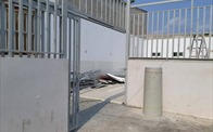 Đã tháo dỡ căn nhà xây dựng trái phép của Chánh thanh tra quận Thủ Đức