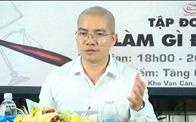 Chủ tịch Địa ốc Alibaba Nguyễn Thái Luyện bị công an triệu tập