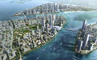 5 siêu đô thị có khả năng làm thay đổi cục diện thị trường bất động sản trong tương lai