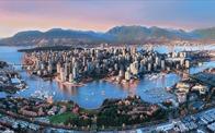 """Đầu tư vào đâu khi thị trường bất động sản Bắc Canada sắp """"vỡ trận""""?"""